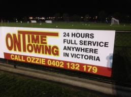 towing services north east melbourne