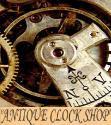 Antique Clock Shop