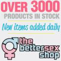 The Better Sex Shop | Online Adult Store Australia